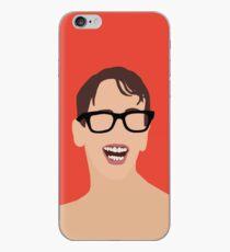 Squints iPhone Case