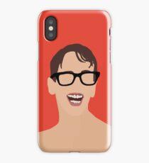 Squints iPhone Case/Skin