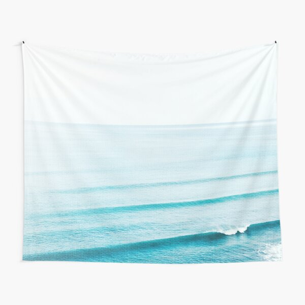 THE PERFECT WAVE Tapestry