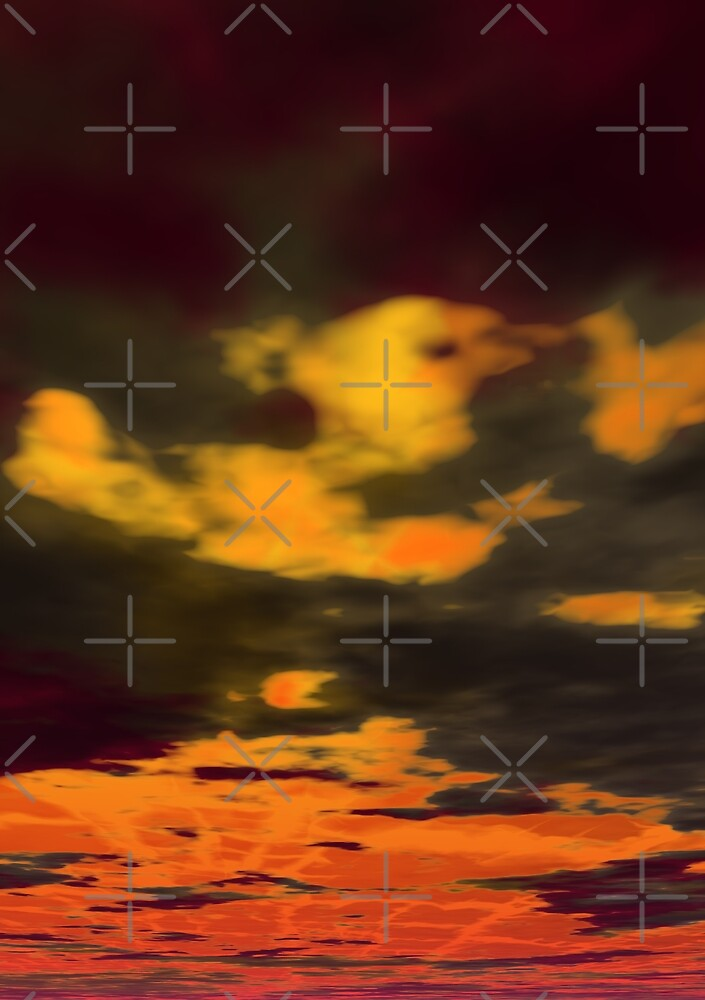 Men In The Sky by Mythos57