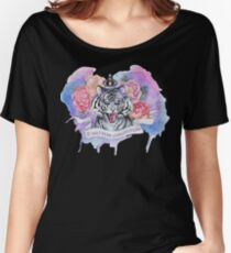 Silver Tiger  Women's Relaxed Fit T-Shirt
