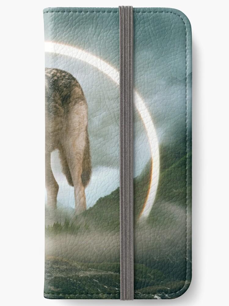 «aegis   lobo» de soaringanchor