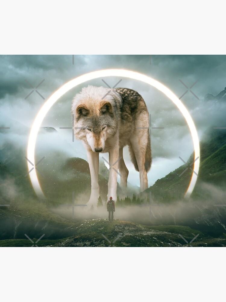 aegis | Wolf von soaringanchor