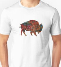 Bison Kingdom T-Shirt