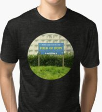 ANALORD 11  Tri-blend T-Shirt