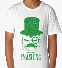 Smashing Long T-Shirt