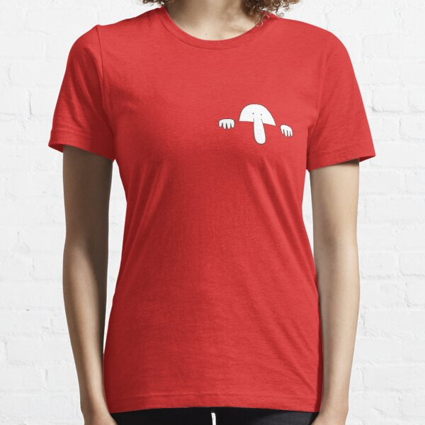 Kilroy Was Here Essential T-Shirt