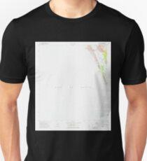 USGS TOPO Map Florida FL Bird Keys 345205 1973 24000 T-Shirt