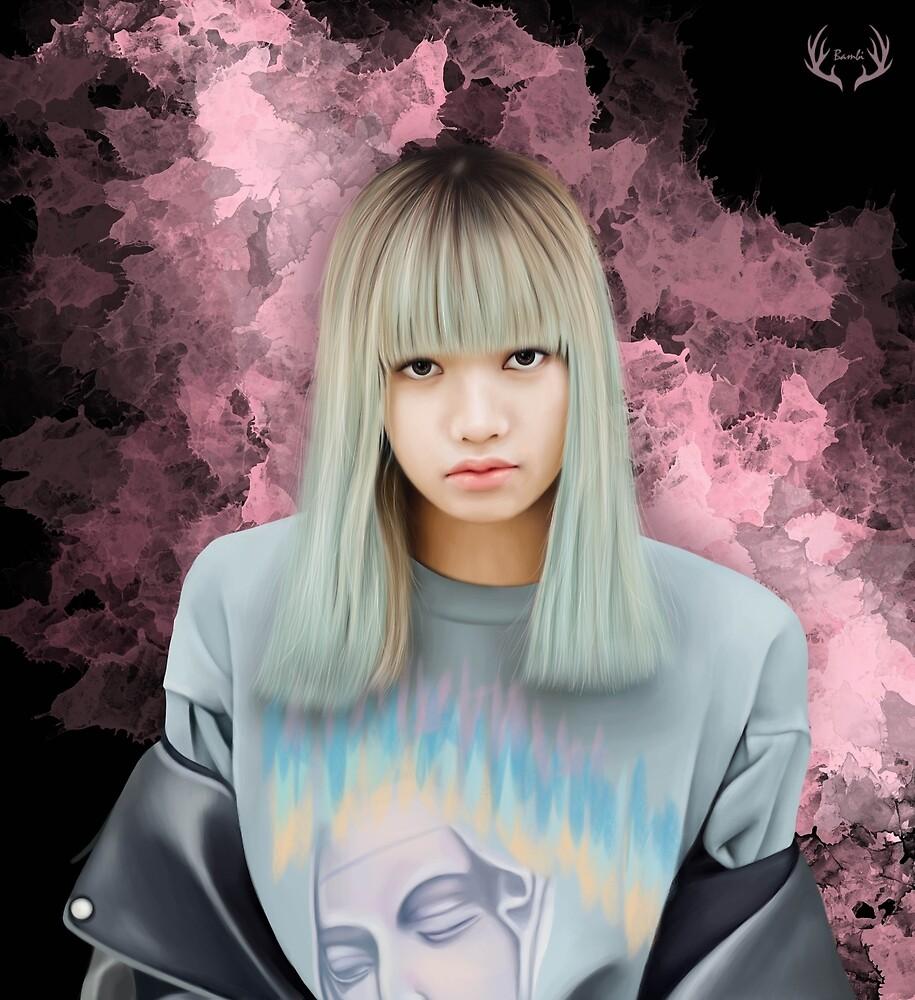 Lisa Boombayah by Yunhosbambi