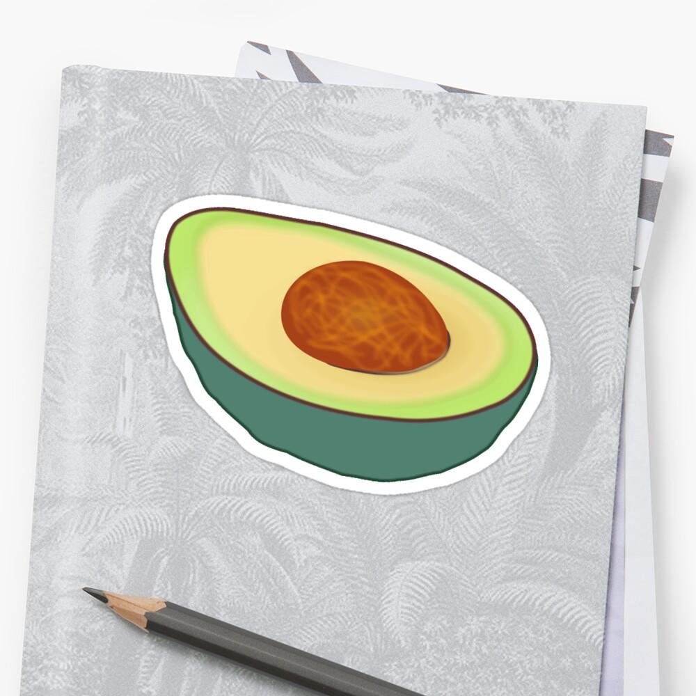 Avocado  by nicolelynn19
