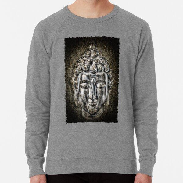 Buddha Lightweight Sweatshirt