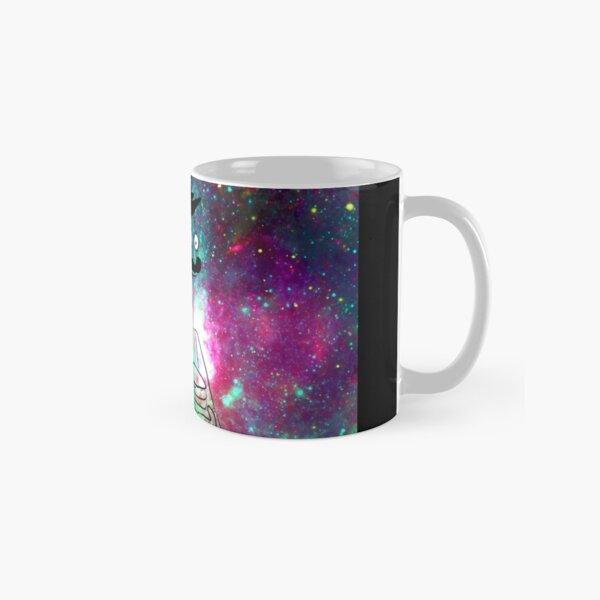 Galactic Bob Classic Mug
