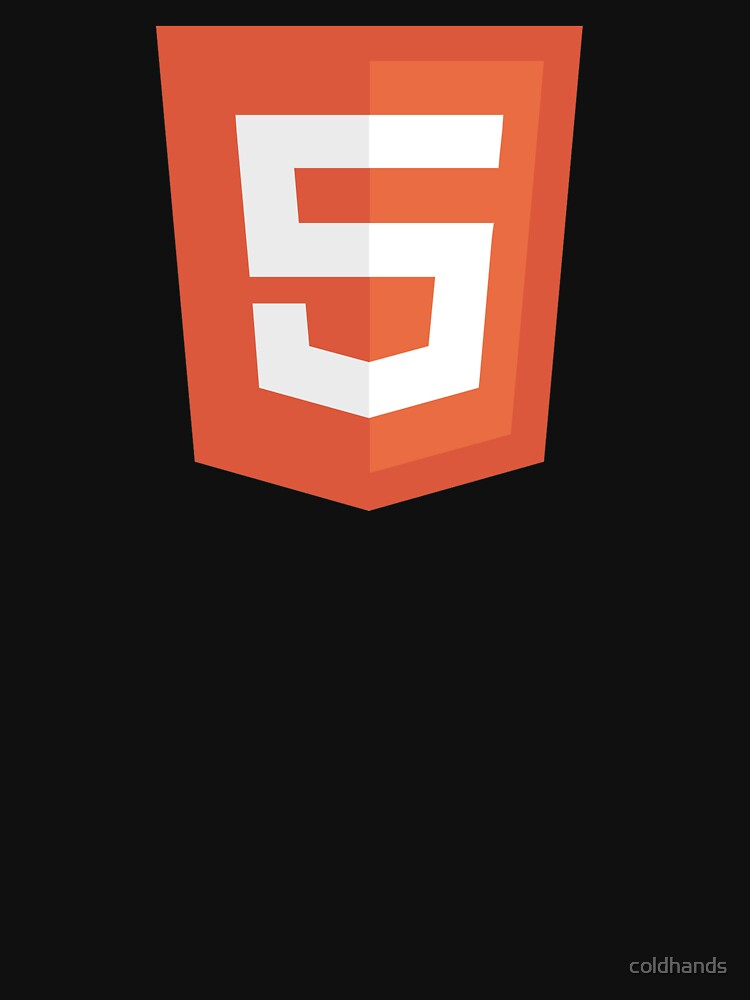 HBO SILICON VALLEY 'HTML5' | Unisex T-Shirt