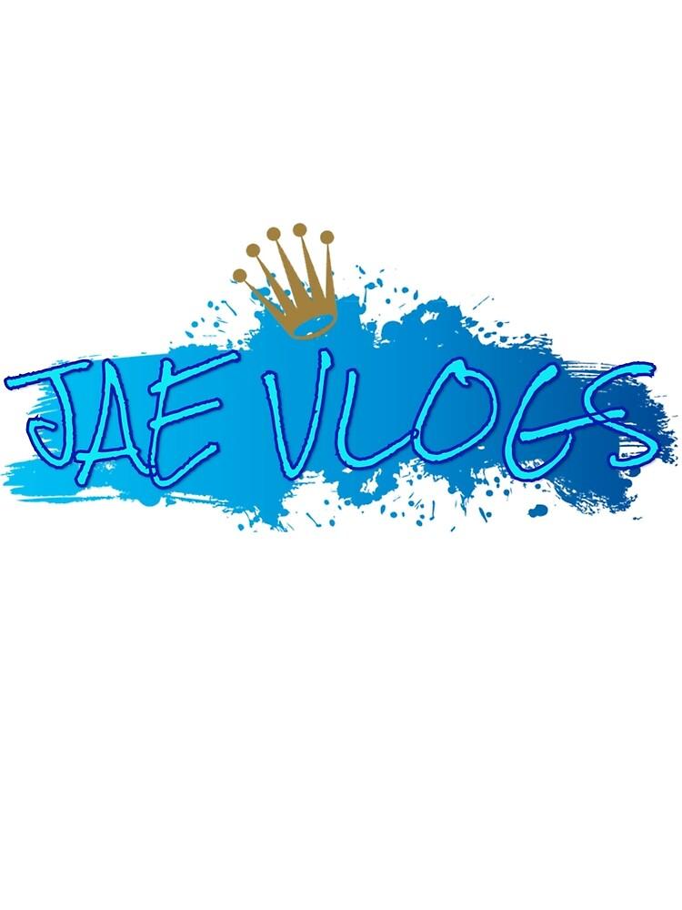 JAE Vlogs Merch by JAEVlogs
