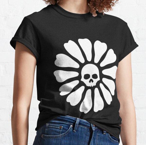 VENETIAN SNARES (WHITE) Classic T-Shirt
