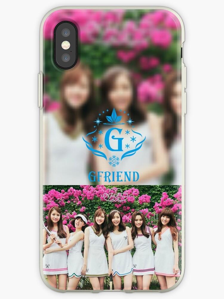G-Friend Navillera - Group by chani-ah