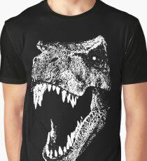 I'm a Dino Fan... Graphic T-Shirt