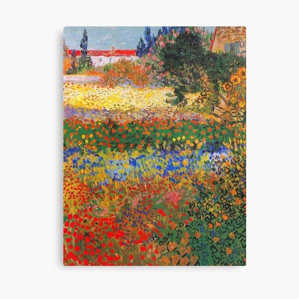 France. Il est actuellement hébergé au Metropolitan Museum of Art Impression sur toile