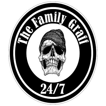 the family graff by Andermc