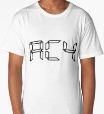 AC4 Long T-Shirt