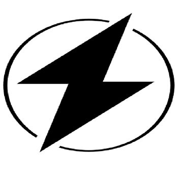 Bolt Standard Logo by boltdesigns