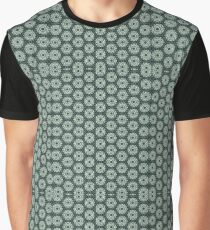 Linear Properties Graphic T-Shirt