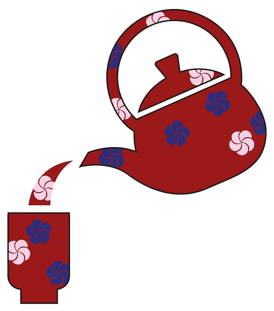 Tea by nguyen-duc