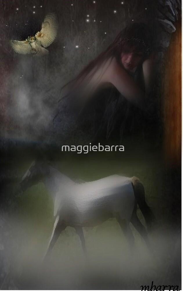 Epona by maggiebarra