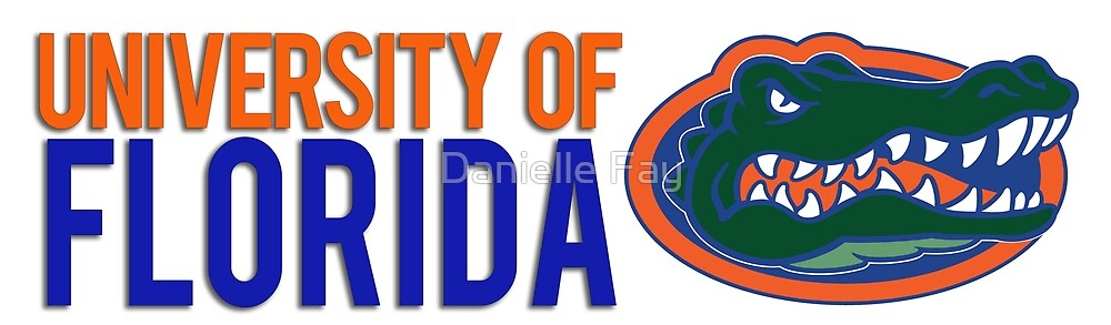 University of Florida by Danielle Fay