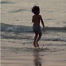 Little Jumping Bean by sailgirl