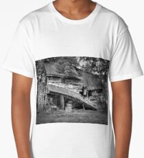 The Old Homestead Long T-Shirt