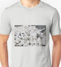 A Number of Swans #2 Unisex T-Shirt