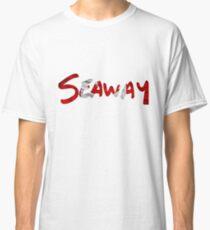 Seaway Canadian Flag Classic T-Shirt