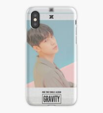 KNK Gravity - Seungjun iPhone Case/Skin