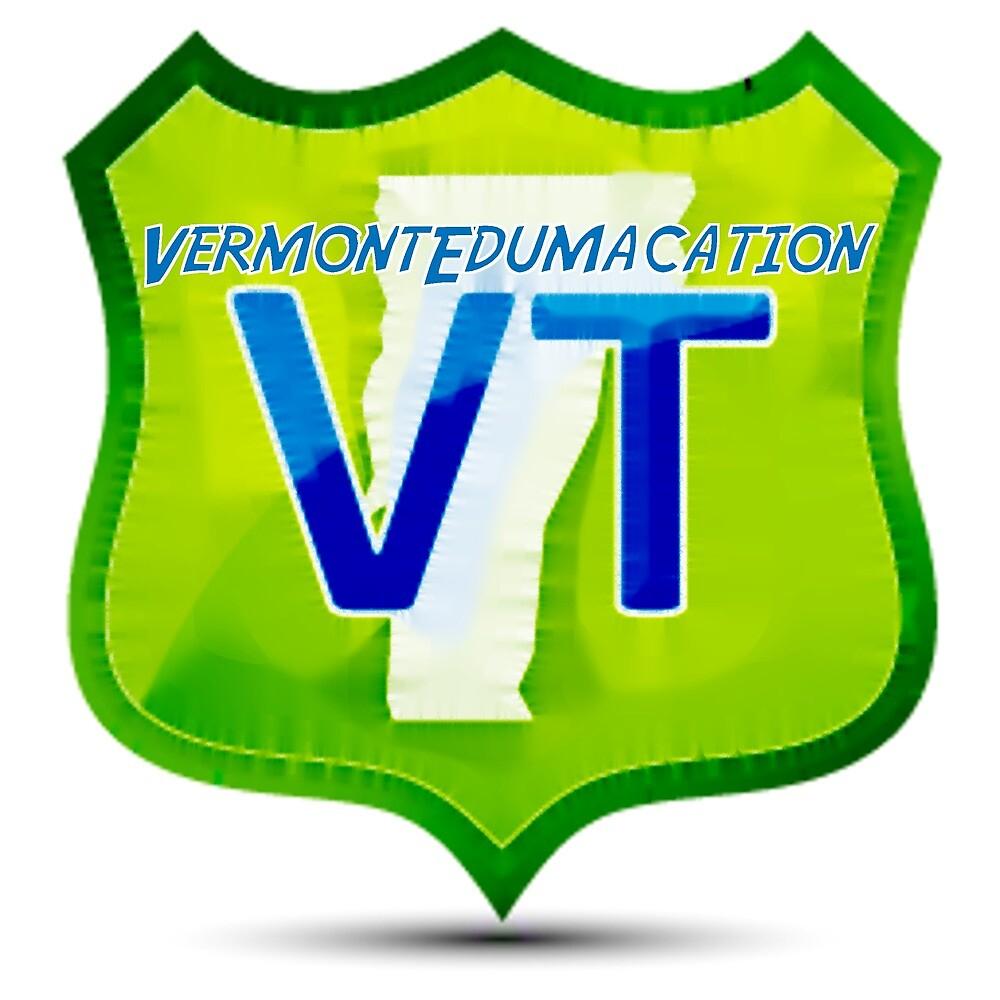 Vermont Edumacation by VillainousPloy