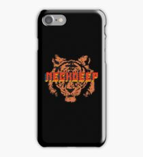 Neck Deep iPhone Case/Skin