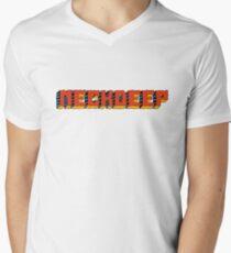 Neck Deep Men's V-Neck T-Shirt