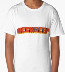 Neck Deep Long T-Shirt