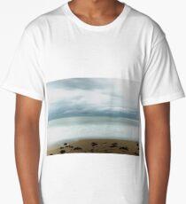 my first effort at using a neutral density filter Long T-Shirt