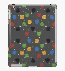 Robo Lion Heads iPad Case/Skin
