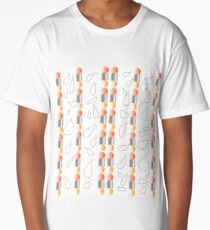 Bricks and bricks Long T-Shirt