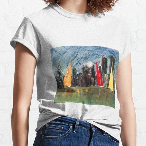 A Chicago Sail Classic T-Shirt