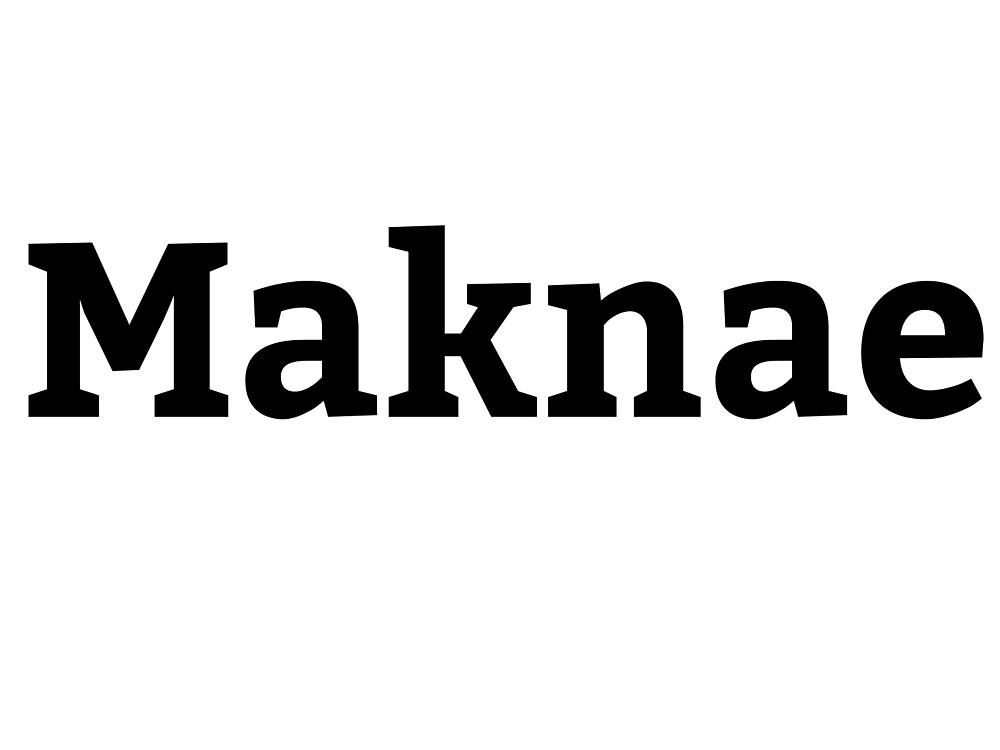 maknae by KlicKpop