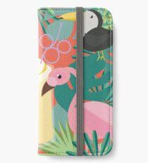 Minimalist Dole Whip iPhone Wallet/Case/Skin