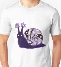 Madrugada Snail Unisex T-Shirt