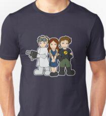 Phd. In Cuteness T-Shirt