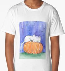 Ghost Naps Long T-Shirt