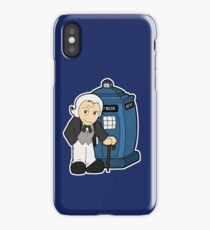 Doctor Number One iPhone Case/Skin
