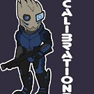 Calibrations? by RhiMcCullough