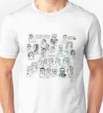 JURY DUTY Unisex T-Shirt